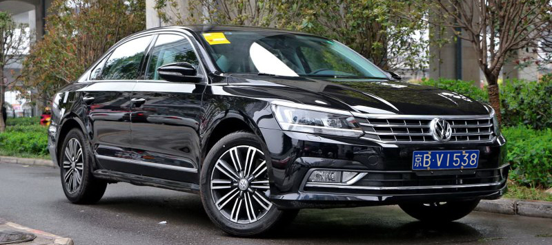 new vw passat, car rental with driver, taxi to great wall, cab, english driver