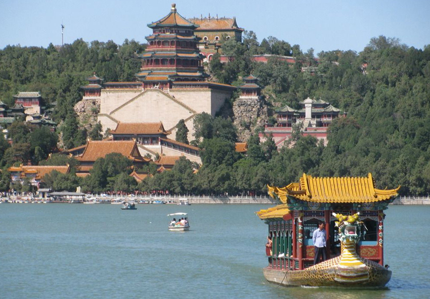 taxi to great wall of china, mutianyu, summer palace, car rental with english driver, cab, day tour